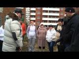 Краснодарские обманутые дольщики объявили голодовку 1