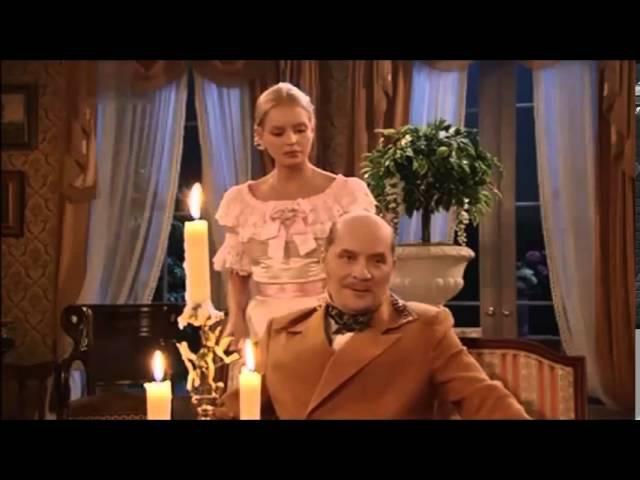 Бедная Настя - Забалуев и Лиза