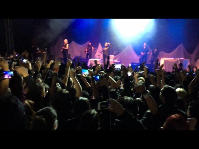 Lacrimosa, Live in Mexico 2015, Copycat