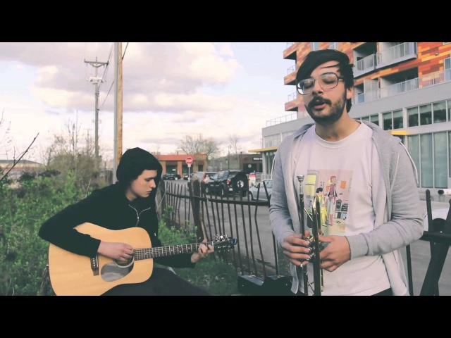 Foxing Rory Couch King Session