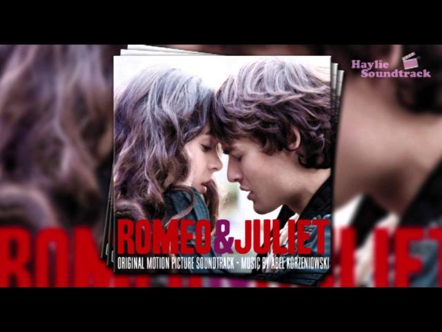 Forbidden Love - Romeo Juliet 2013 Soundtrack