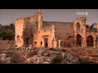 BBC Греческие Мифы Правдивые Истории 2 серия  HD