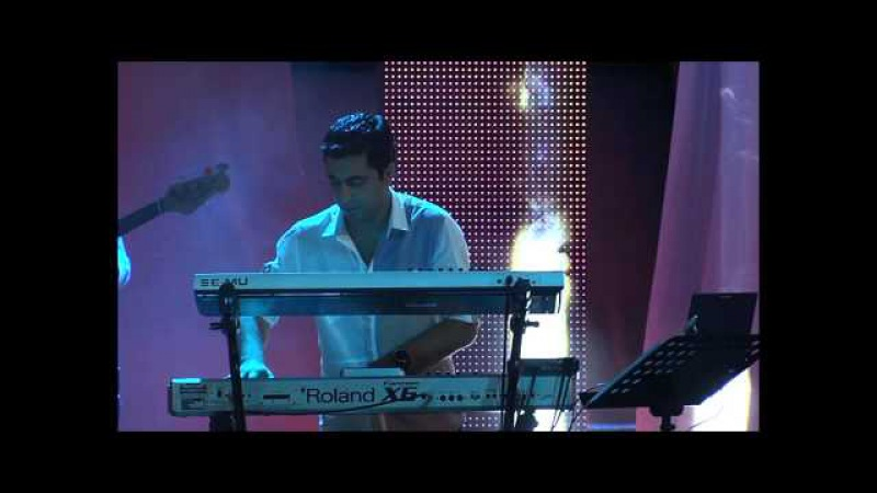 Christine Pepelyan - Amen Angam Concert in Hamalir 2012 Full HD