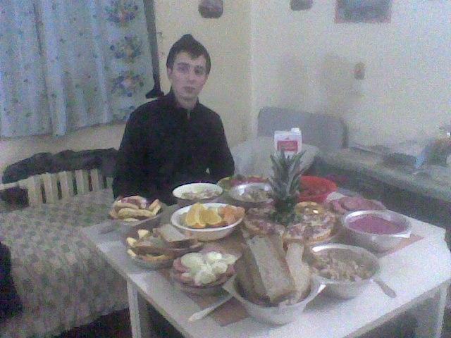 Aleksey Aleksandrovich, Novocheboksarsk - photo №6