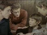 Последнее лето детства. (1974. Серия 3).
