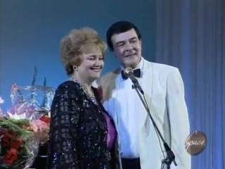 Муслим Магомаев и Тамара Синявская – Azərbaycan/Азербайджан.