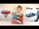 Disney Pixar Cars  Zero Gravity Finn McMissile Toy Review  Тачки 2 Фин Макмисл обзор игрушки