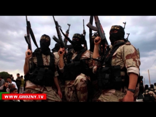 Террористическая группировка «ИГИЛ» запустила свой телеканал и радиостанцию