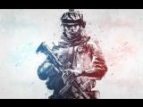 Играем в Battlefield 3.Серия 1.Удачное начало