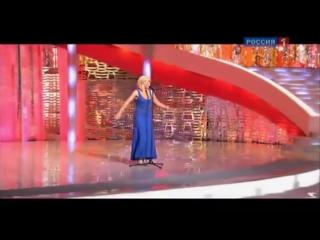 Алёна Свиридова - Пока [Live] (2011)