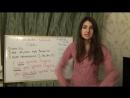 CAN - Модальный глагол. Урок Английского языка.Ирина Шипилова