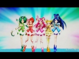 [Yes PreCure 5 GoGo Mini AMV] Uptown Funk【Request】