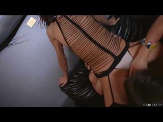 Abby Cross - TeenFidelity - Abbys Trifling Toy