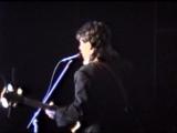 Агата Кристи - 12. Черные волки (III фестиваль СРК 16.10.1988)