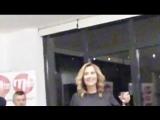 Lara Fabian - MFM radio