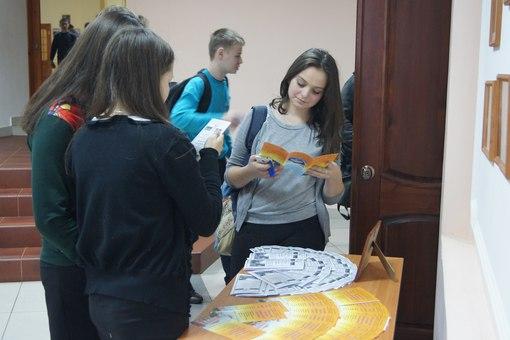 Ярмарка вакансия в Сухиничах