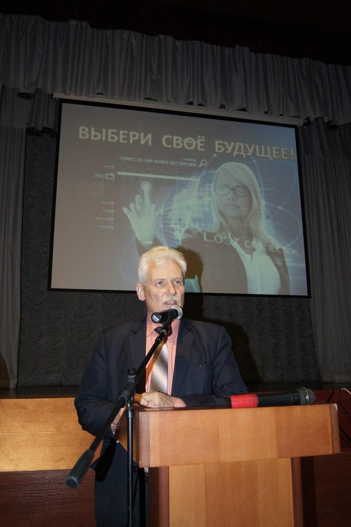 Глава администрации МР «Сухиничский район»