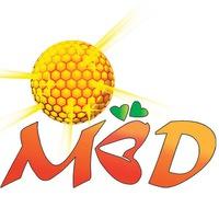 Логотип Ночной клуб МЁД, г. Тула