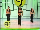 Zumba® Basic Steps Reggaeton Stomp