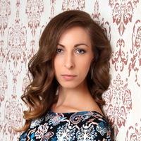 Анастасия Зорина-Гнеушева