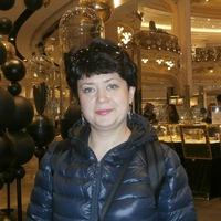 Маша Трусевич