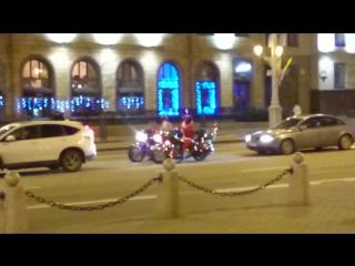 Christmas в Минске