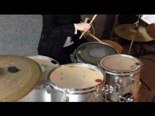 Обучение игре на барабанах - vk.com/gorodkovdrumm