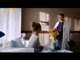 Марина и Егор. Поцелуй в больнице
