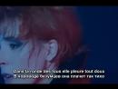 Mylène Farmer En Cocert 1989 Sous titrage