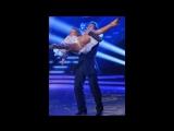 Самые бесстыжие засветы трусиков звезд на шоу Танцы со звездами