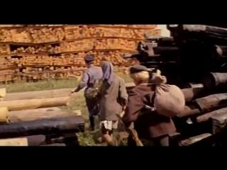 Хороший, добрый фильм Ветер странствий _ 1978