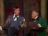 Гоголь Ревизор (театр Сатиры, 1982 год). Телеверсия спектакля