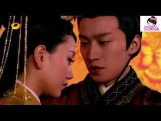 Legend of Lu Zhen Capitulo 39/Mundo Asian y Marii Lakorn