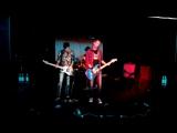 SilverHeads! - Ride My Skate (live in Obninsk- 9 feet bar)