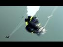 Ми-8, 300 метров, тренировка водолазов - разведчиков 42 Морского разведывательного пункта ГРУ на ТОФе