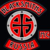Мотоклуб BLACKSMITHS MC RUSSIA Official Group