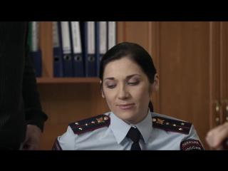 Московская борзая (18 серия из 20) [2015, Криминал, мелодрама, WEB-DL (720p)]