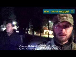 мосийчуково-ивщенковские псы опять планируют фальсификацию выборов в Василькове