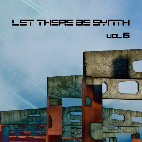 VA - Let There Be Synth - Volume 5.1 (2016)