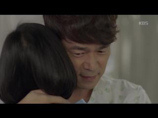 [11 серия] 태양의 후예 - 이승준, 서정연 마음 확인에 '밀당'.20160330