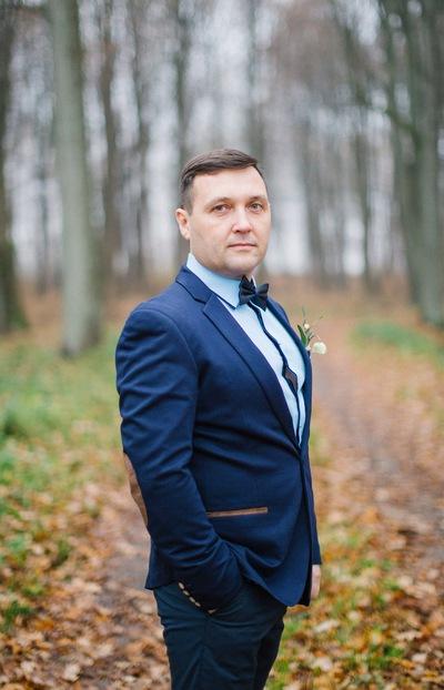 Олег Подколзин