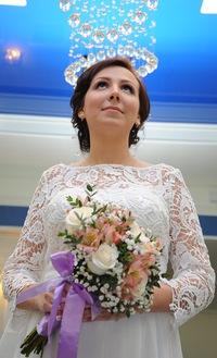 Валерия Пешнина-Сидоренкова