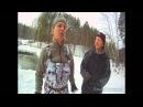 Зимний костюм-поплавок Raftlayer (с плавающими и противоударными свойствами)