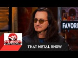 That Metal Show Geddy Lee from Rush Sneaks 2112 Vinyl Re-Release