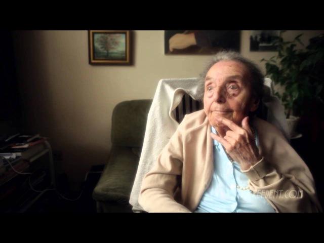 Inspirational, pianist, Holocaust Survivor, Alice Herz-Sommer - 109 years old