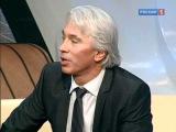 Дмитрий Хворостовский в Прямом эфире. Эфир от 17.10.2011 г.