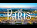 Paris 2013 TimeLapse in Motion (Hyperlapse by Kirill Neiezhmakov)