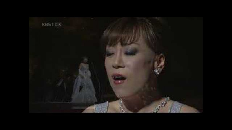 Sumi Jo - Caccini (Vladimir Vavilov) - Ave Maria - 2008