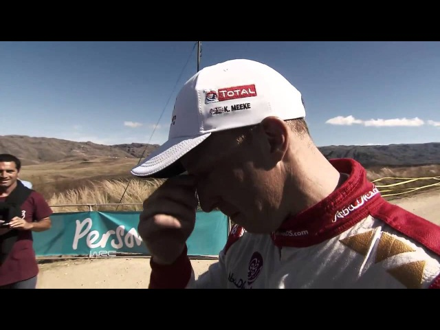 WRC 2015 Highlights (Tribute Highs and Lows) - Linkin Park - In The End