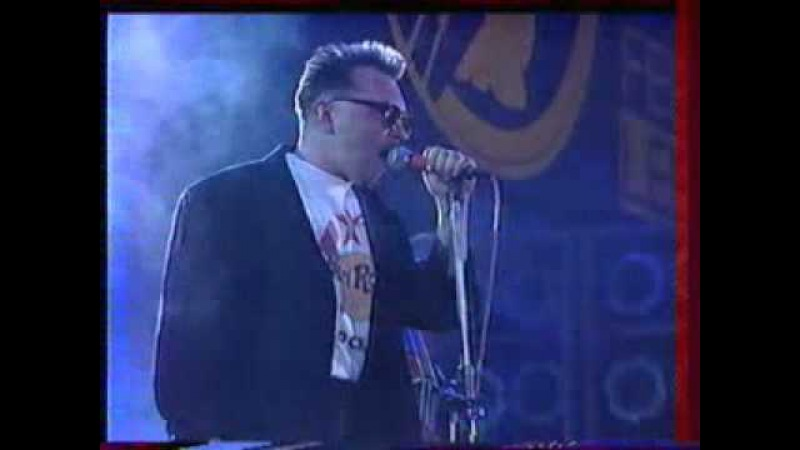 Бригада С - Там, где кончается дождь... (live), 1991
